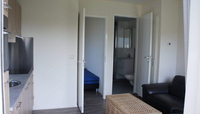 Huisvesting Sjoerd Kiekduun Neighbours