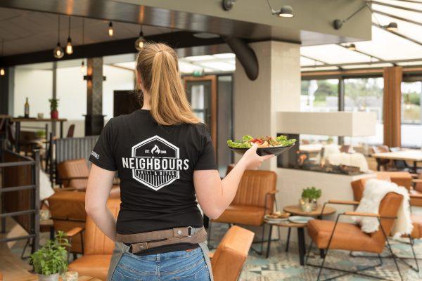 Assistent bedrijfsleider gezocht: Neighbours Grill & Bites